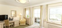 Chambre double Zillertal