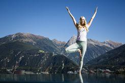 Yogawoche des Lichtes mit Karina Wagner