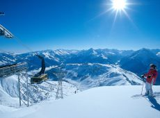 WINTER-AKTIV-PACKAGE INKL. SKIPASS