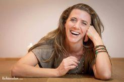 Yoga - Folge deinem Herzen mit Martina Egger