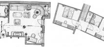 Family Maisonette Plan