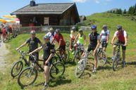 PACCHETTI ACTIVE STOCK - Mountainbike