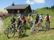 STOCK ACTIV-Package - Mountainbiken