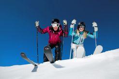 Ski- und Sportwoche mit Hans Enn
