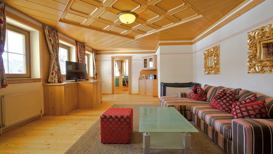 Císařské apartmá