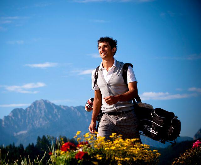 Dilly's Golfgenuss   2 ÜN