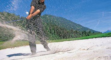 Golfen in Südtirol – unsere 7 Tages Golfpauschale