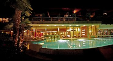 Wellness - Relax 4 Tage