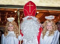 Week-end privilège familial de la Saint Nicolas