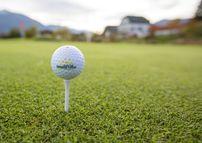 Golf-Turnierwoche Herbst 2018