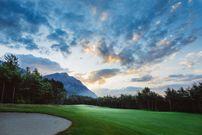Frühlings-Golf-Eröffnungswoche