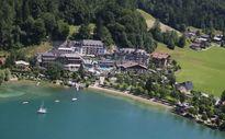 Ebner's Waldhof am See