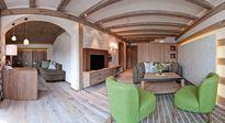 PURE Tirol Himmlisch Suite - Familien Suite für 4-6 Personen