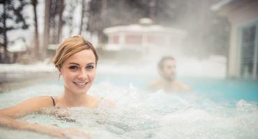 Winter Activity & Wellness Package 4 days