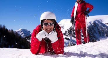 Ski & Nature enjoyment 5 = 4