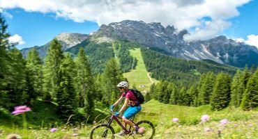 Vacanza con bici elettriche 4 giorni