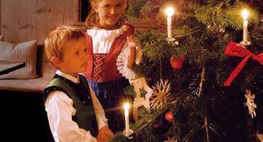 Weihnachts Kurzgenuss