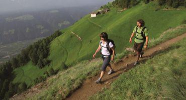 Settimane delle escursioni al Völlanerhof