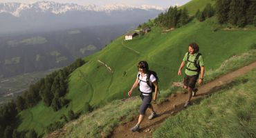 Völlanerhof's Hiking Weeks