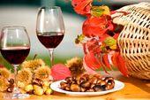 Törggelen & Wellness im Herbst