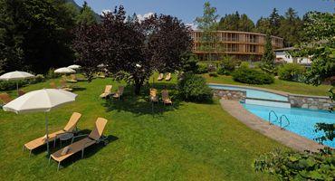 Hotel der Waldhof Südtirol