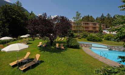 Albergeo Hotel  Waldhof ****s - Foiana  Meran, Alto Adige