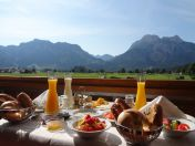 """Bed & Breakfast"" Allgäu Paket"