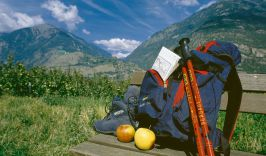 South Tyrol Enjoment and Hiking Week