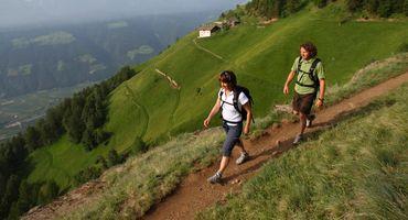 Settimane escursionistiche