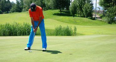 Golf & pleasure