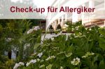 Check Up Salute - indicato per allergici