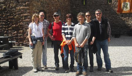 Der Berg ruft - Wandertage mit Wanderführer
