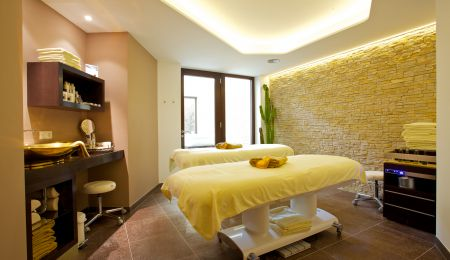 Golden SPA per due