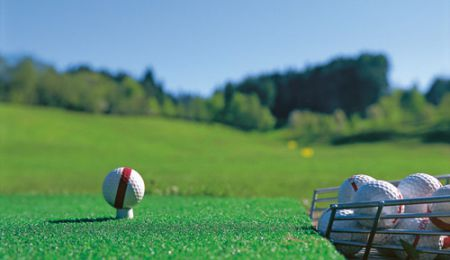 Voglia di golf