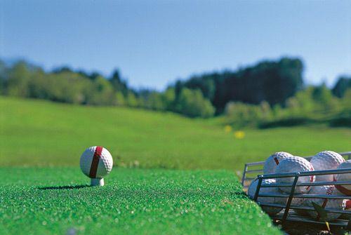 Lust auf Golf