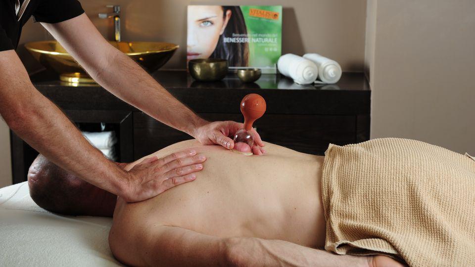 Massaggio Breuss
