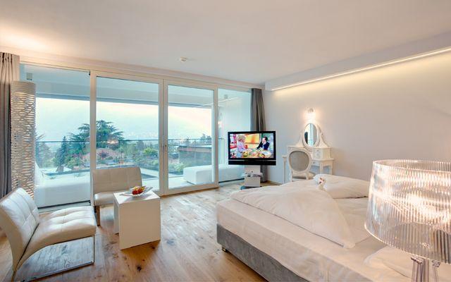 Lussuoa Suite Panoramica
