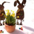 Easter short break