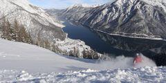 Ski-Alpin-Hit mit Regional-Skipass   7 Nächte