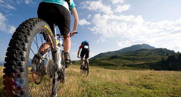 Mountainbike-Woche mit Profi Urs Graf