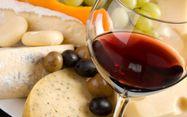 Semaine culinaire vin et fromage en octobre