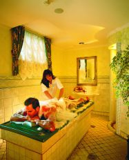Hammam Soap & Brush Massage