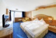 Chambre double grand confort Côté Sud