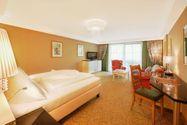 Double Comfort Room Deluxe