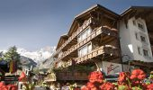 Discover Saas-Fee | 5 Nights