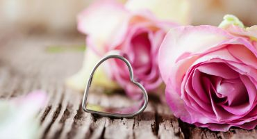 Romantic package (all year round bookable)