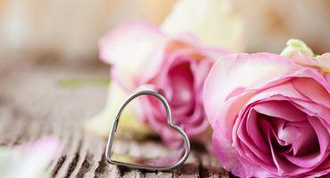 Romantisches Verwöhnpaket