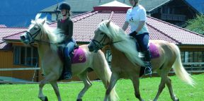 Galtenberg horse riding package | 3 nights