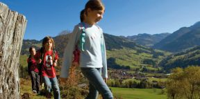 Autumn Family Package | 3 Nights