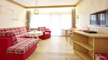 Angebot der Woche Appartement - 7 Übernachtungen